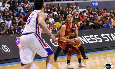 Tiebreaker Times Terrence Romeo to relish first-ever Game 7 Basketball News PBA  Terrence Romeo San Miguel Beermen PBA Season 44 2019 PBA Philippine Cup