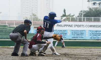 Tiebreaker Times Philippine Baseball League Open Conference to feature 12 teams ADMU AdU Baseball DLSU News NU PBL UP UST  UST Golden Sox UP Baseball Thunder Bolts RTU Thunder-Alums RTU Thunder Philippine Amateur Baseball Association Philippine Air Force Lawin Pepe Munoz NU Baseball KBA Stars IPPC Nationals DLSU Baseball Boy Tingzon Ateneo Baseball Adamson Baseball 2019 PBL Season
