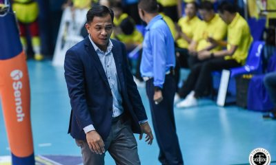 Tiebreaker Times PWNVT to work on cohesion in first day of Japan training, says Delos Santos News Volleyball  Shaq delos Santos Philippine Women's National Volleyball Team