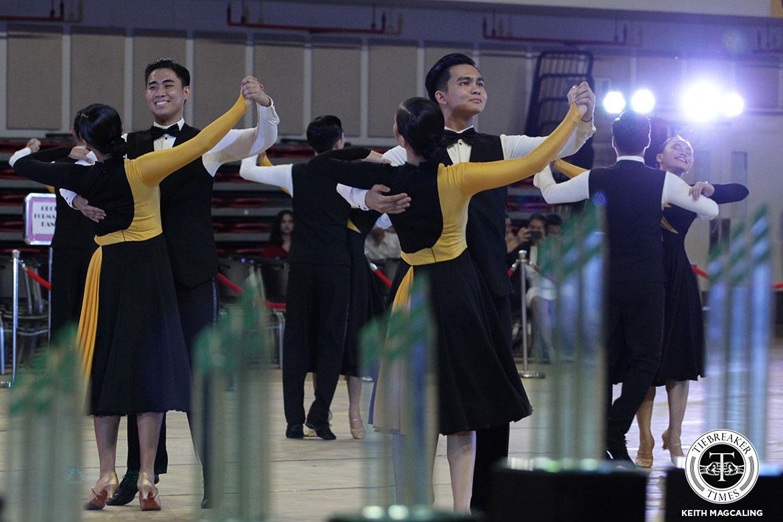 UAAP-Season-81-Formation-Ballroom-UST-Sinag UP Formation, UST Sinag share UAAP Ballroom accolades Ballroom Dancesport FEU News UAAP UP UST  - philippine sports news