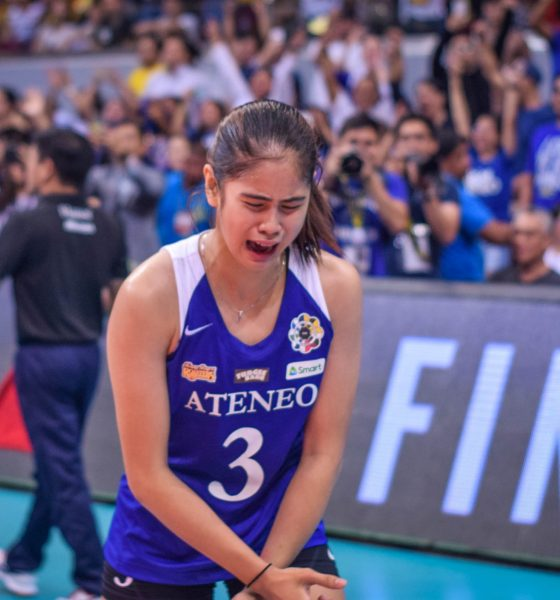 Tiebreaker Times Choco Mucho continues reload, signs Deanna Wong News PVL Volleyball  Deanna Wong Choco Mucho Flying Titans Caitlyn Viray 2020 PVL Season