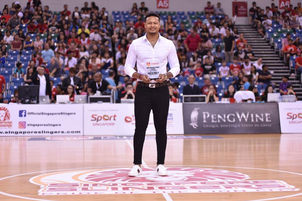 Tiebreaker Times Ray Parks Jr. bags historic third-straight ABL MVP crown ABL Alab Pilipinas Basketball News  Xavier Alexander John Fields III Dean Murray Bobby Ray Parks Jr. ABL Season 9 2018-19 ABL Season