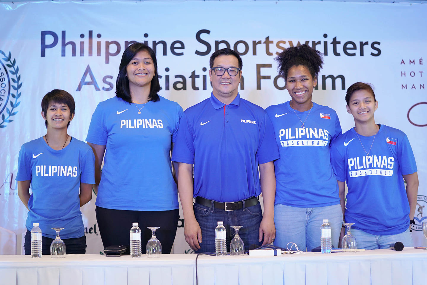 Tiebreaker Times FIBA 3X3 Asia Cup will be the acid test for Gilas Women's 3x3 before SEA Games 3x3 Basketball Gilas Pilipinas News  Patrick Aquino Janine Pontejos Jack Animam Clare Castro Afril Bernardino 2019 FIBA 3X3 Asia Cup