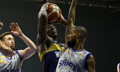 Tiebreaker Times Columbian brings in Rashawn McCarthy's schoolmate as new import Basketball News PBA  PBA Transactions PBA Season 44 Lester Prosper Kyle Barone Columbian Dyip 2019 PBA Commissioners Cup