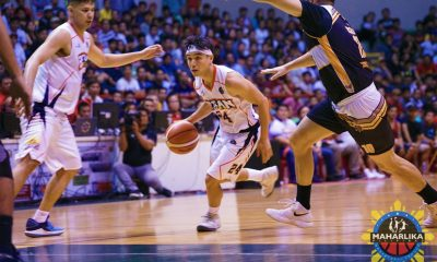 Tiebreaker Times Despite offer from Phoenix, Jai Reyes decides to stay with Bataan Basketball MPBL News PBA  Phoenixx Fuel Masters Phoenix Fuel Masters PBA Season 44 Bataan Risers 2019-2020 MPBL Lakan Cup 2019 PBA Commissioners Cup