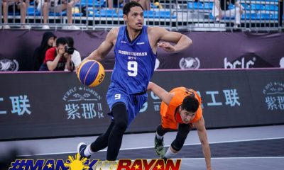 Tiebreaker Times Hammonds, Adams connive as Isabela City romps Sukhbaatar to open Haining campaign 3x3 Basketball Chooks-to-Go Pilipinas 3x3 News  Sukhbaatar Roosevelt Adams Marcus Hammonds Gab Banal Basilan Steel 2019 Hongxiang Holdings Group Haining Challenger