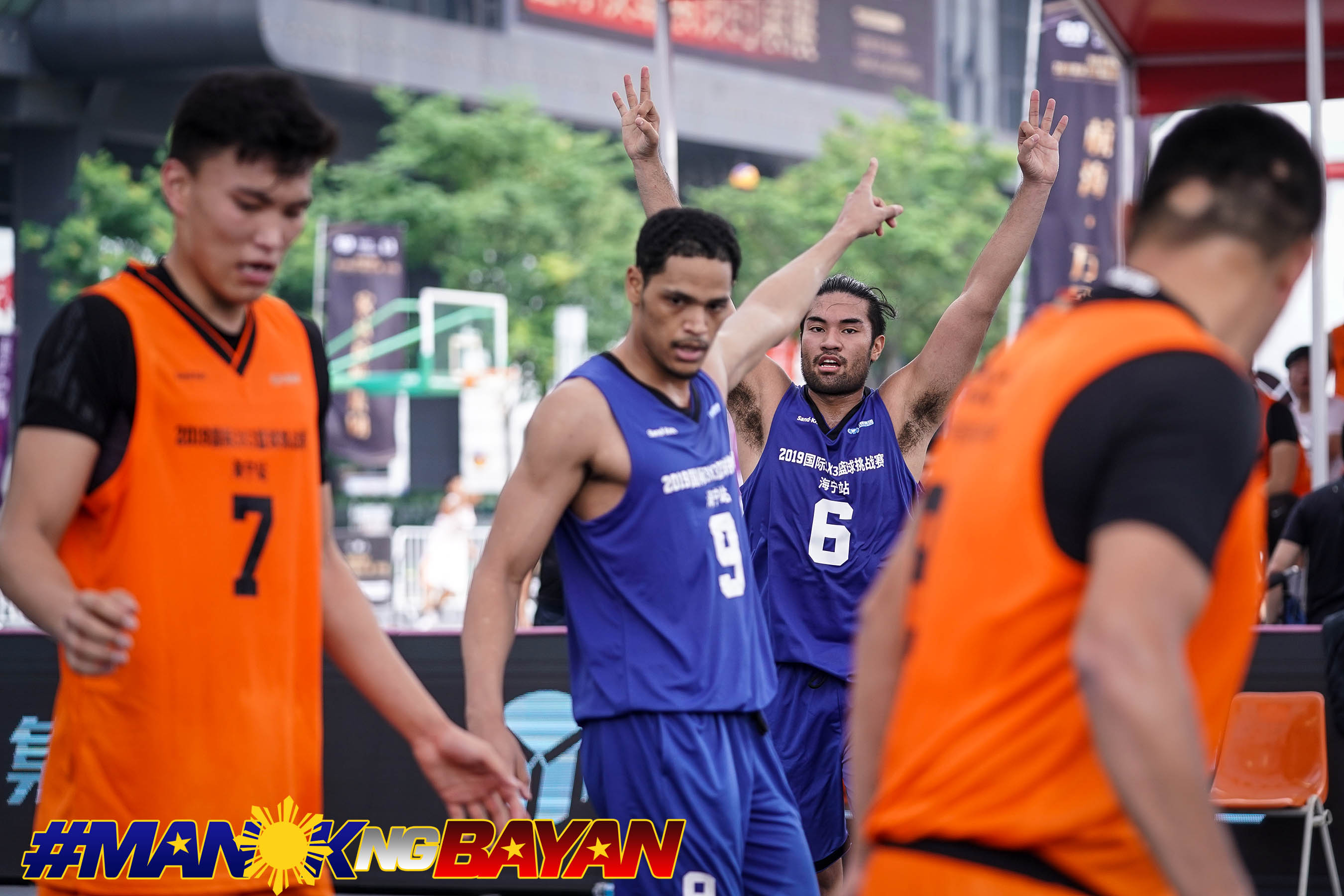 Tiebreaker Times Gab Banal: Living the dream outside of the PBA 3x3 Basketball Basketball Chooks-to-Go Pilipinas 3x3 MPBL  Mighty Sports-Go for Gold Gab Banal Basilan Steel Bacoor Strikers 2019-20 MPBL Lakan Cup 2019 William Jones Cup 2019 Hongxiang Holdings Group Haining Challenger