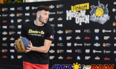 Tiebreaker Times Pasig's Taylor Statham eyes redemption in Moscow 3x3 Basketball Chooks-to-Go Pilipinas 3x3 News  Taylor Statham Pasig Kings 2019 FIBA Moscow Tinkoff Challenger 2019 Chooks-to-Go Pilipinas 3x3 Season