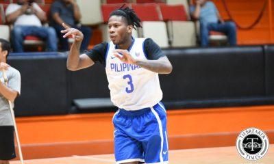 Tiebreaker Times CJ Perez out to fight for Gilas slot Basketball Gilas Pilipinas News  Gilas Pilipinas Men CJ Perez 2019 FIBA World Cup