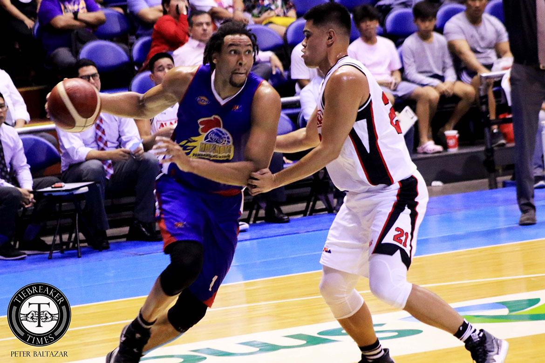 Tiebreaker Times John Fields to replace Sam Deguara in Alab ABL Alab Pilipinas Basketball News  Sam Deguara John Fields III 2019-20 ABL Season