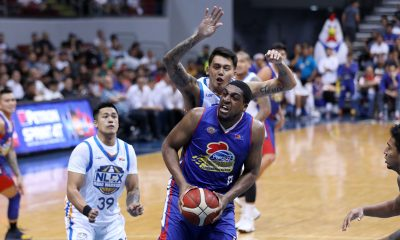 Tiebreaker Times James Farr makes up for dismal debut as Magnolia spoils Jericho Cruz's first NLEX game Basketball News PBA  Yeng Guiao Tony Mitchell PBA Season 44 Paul Lee NLEX Road Warriors Magnolia Hotshots Kenneth Ighalo JR Quinahan Jericho Cruz James Farr Ian Sangalang Chito Victolero 2019 PBA Commissioners Cup