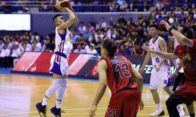 Tiebreaker Times Jio Jalalon had vengeance in mind against San Miguel Basketball News PBA  PBA Season 44 Magnolia Hotshots Jio Jalalon 2019 PBA Commissioners Cup