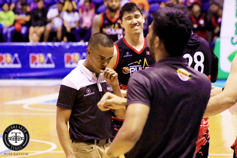 2019-pba-commissioners-cup-phoenix-def-ginebra-topex-robinson Jeff Perlas braces for Topex Robinson's move to Phoenix Basketball LPU NCAA News  - philippine sports news