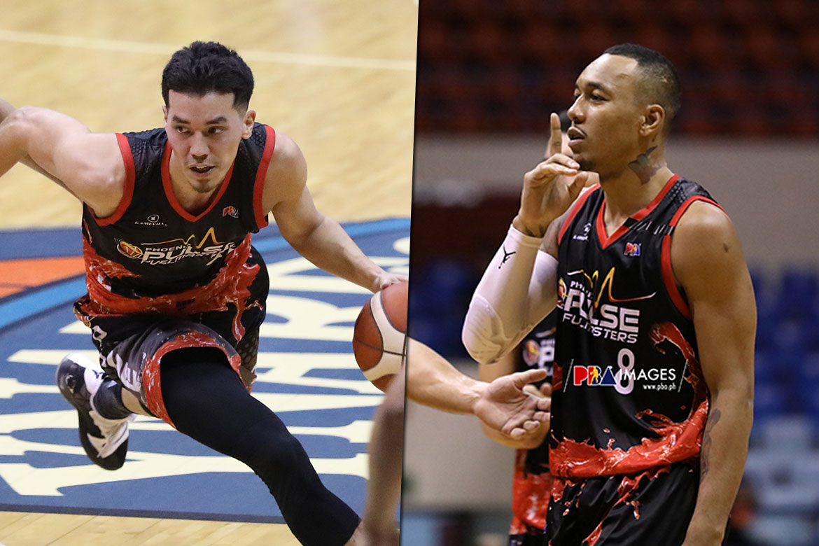 Tiebreaker Times Being on 'wrong side of the media' has affected Phoenix, admits Matt Wright Basketball News PBA  Phoenix Fuel Masters PBA Season 44 Matthew Wright 2019 PBA Commissioners Cup