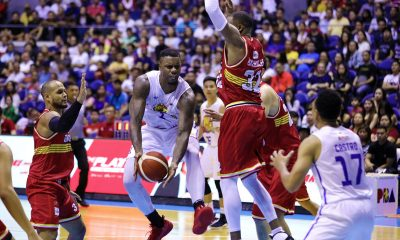 Tiebreaker Times Terrence Jones shows he is more than just a scorer Basketball News PBA  TNT Katropa Terrence Jones PBA Season 44 2019 PBA Commissioners Cup