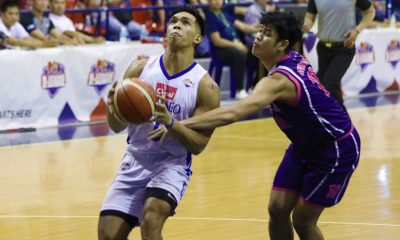 Tiebreaker Times Ateneo ends CEU's Cinderella story, gives Cignal third D-League crown ADMU Basketball News PBA D-League  William Navarro Thirdy Ravena Tab Baldwin Rich Guinitaran Maodo Malick Diouf Derrick Pumaren CEU Scorpions Ateneo-Cignal Blue Eagles Angelo Kouame 2019 PBA D-League Season
