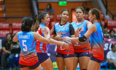 Tiebreaker Times Neophyte Marinerang Pilipina still working on communication, says Dimdim Pacres News PSL Volleyball  ron dolay Marinerang Pilipina Dimdim Pacres 2019 PSL Season 2019 PSL All Filipino Conference