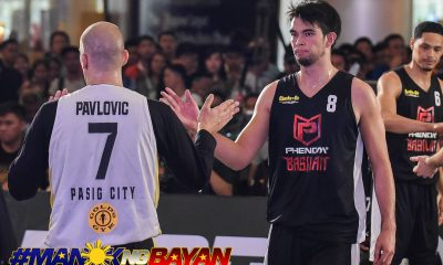 Tiebreaker Times Troy Rike embraces bigger role with Phenom-Basilan 3x3 Basketball Chooks-to-Go Pilipinas 3x3 News  Troy Rike Taylor Statham Gold's Gym-Pasig Kings Basilan Steel 2019 Chooks-to-Go Pilipinas 3x3 Season 2019 Chooks-to-Go Pilipinas 3x3 Patriots Cup