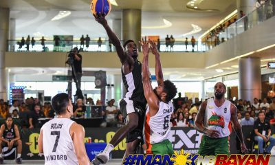 Tiebreaker Times Incoming SWU big man Lamine Thiam gains experience facing Chooks 3x3 imports 3x3 Basketball Chooks-to-Go Pilipinas 3x3 News  SWU Seniors Basketball Lamine Thiam 2019 Chooks-to-Go Pilipinas 3x3 Season 2019 Chooks-to-Go Pilipinas 3x3 Patriots Cup