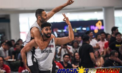 Tiebreaker Times Shastri breaks Basilan's heart as Delhi takes down Patriot's Cup Leg 2 3x3 Basketball Chooks-to-Go Pilipinas 3x3 News  Wilkins Balanga Pure VetHealth-Delhi 3BL Roosevelt Adams Marcus Hammonds Kiran Shastri Jan Jamon Gold's Gym-Pasig Kings Franky Johnson Basilan Steel AJ Gill 2019 Chooks-to-Go Pilipinas 3x3 Season 2019 Chooks-to-Go Pilipinas 3x3 Patriots Cup