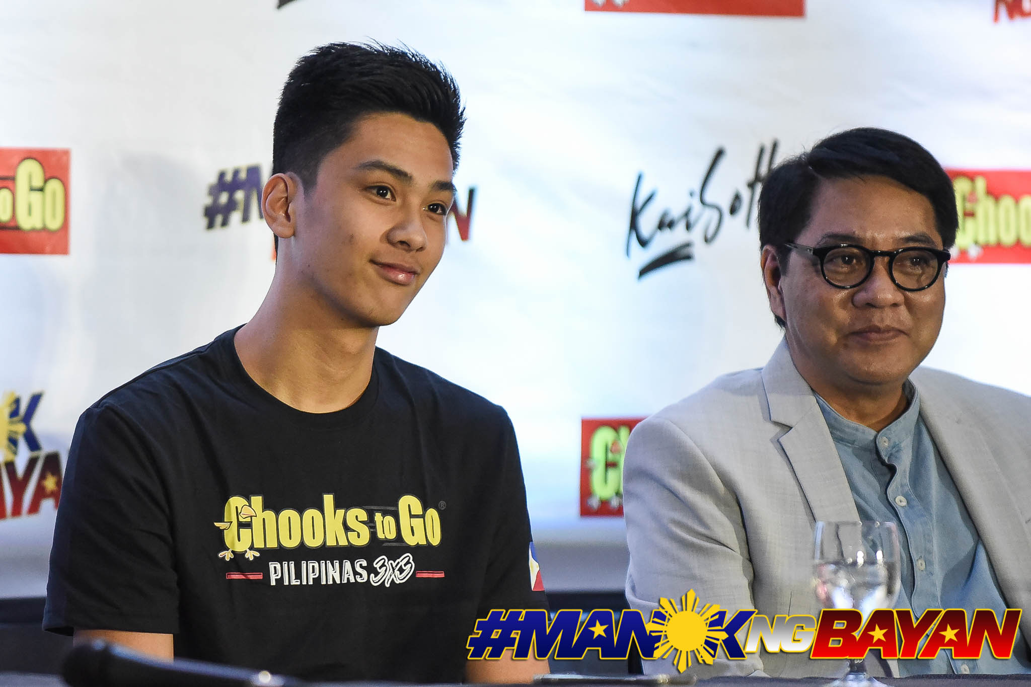 Tiebreaker Times Chooks-to-Go, SBP bring Kai Sotto home for U19 World Cup Basketball Gilas Pilipinas News  Ronald Mascarinas Kai Sotto Gilas Pilipinas Youth Chooks-to-Go 2019 FIBA Under-19 World Cup