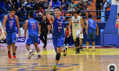 Tiebreaker Times Mac Cardona leaves San Juan Knights due to 'personal reasons' Basketball MPBL News  Mac Cardona Go for Gold-San Juan Knights 2019-20 MPBL Lakan Cup