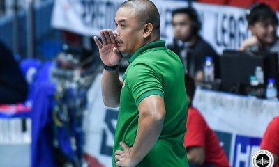 Tiebreaker Times Kungfu Reyes sees bright future for U23 squad News Volleyball  Kungfu Reyes 2019 Thailand Open Sealect Tuna Championships