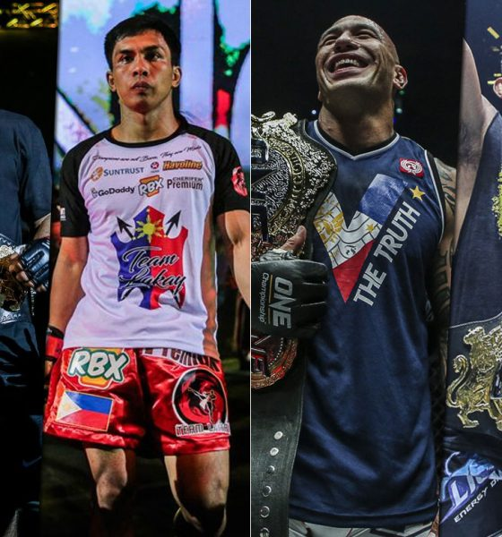 Tiebreaker Times Chatri makes surprise announcement for ONE: Century Mixed Martial Arts News ONE Championship  ONE: Century Chatri Sityodtong