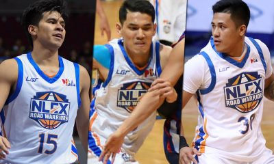 Tiebreaker Times Yeng Guiao can't wait to have Ravena-Alas-Cruz trio Basketball News PBA  Yeng Guiao PBA Season 44 NLEX Road Warriors 2019 PBA Commissioners Cup