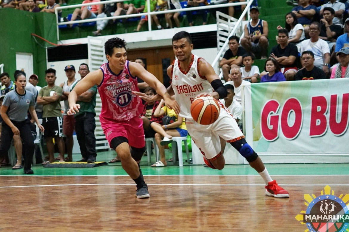 Tiebreaker Times Dagangon replaces injured Adams as Basilan, Chooks 3x3 take advantage of Pasig's absence 3x3 Basketball Chooks-to-Go Pilipinas 3x3 News  Zamboanga Valientes MLV Wilkins Balanga Pure Tycoon-Quezon City Ballers Thunder Pateros Hunters Mindoro Tamaraws MiGuard-Vigan Wolves Marikina Shoemasters Inoza-Gulf Supreme Bulacan Gold's Gym-Muntinlupa Cebu-Max 4 Birada Basilan Steel 2019 Chooks-to-Go Pilipinas 3x3 Season 2019 Chooks-to-Go Pilipinas 3x3 Patriots Cup