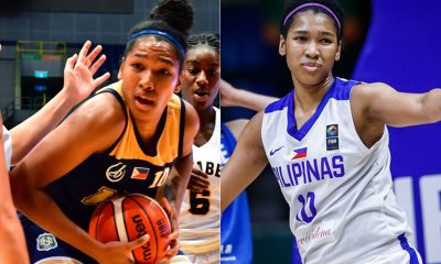 Tiebreaker Times Jack Animam proud as NU, Gilas Women join BLIA, Jones Cup for first time Basketball Gilas Pilipinas News NU  NU Women's Basketball Jack Animam Gilas Pilipinas Women 2019 William Jones Cup 2019 Buddha's Light International Association Cup
