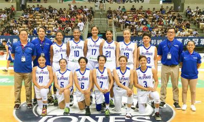 Tiebreaker Times Gilas Women gain valuable experience in first-ever Jones Cup Basketball Gilas Pilipinas News  Patrick Aquino Gilas Pilipinas Women 2019 William Jones Cup