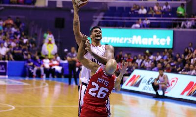Tiebreaker Times Rabeh Al-Hussaini adds three-point stroke to arsenal: 'Mala-Kawhi nga eh' Basketball News PBA  Rabeh Al-Hussaini PBA Season 44 Blackwater Elite 2019 PBA Commissioners Cup