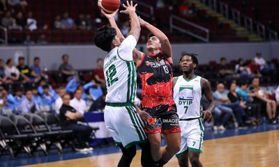 Tiebreaker Times Glenn Khobuntin shows 'whatever it takes' to lead Columbian to win Basketball News PBA  PBA Season 44 Glenn Khobuntin Columbian Dyip 2019 PBA Commissioners Cup