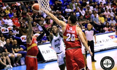 Tiebreaker Times CJ Perez hopes Columbian has developed winning culture after gallant Comm's Cup campaign Basketball News PBA  PBA Season 44 Columbian Dyip CJ Perez 2019 PBA Commissioners Cup