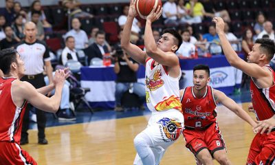 Tiebreaker Times Rey Nambatac made sure to finish what Rain or Shine started Basketball News PBA  Rey Nambatac Rain or Shine Elasto Painters PBA Season 44 2019 PBA Commissioners Cup