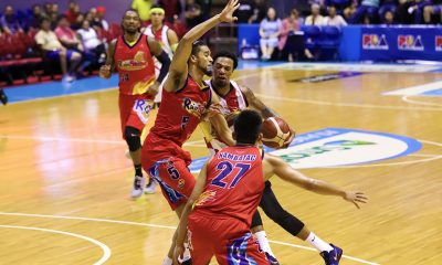 Tiebreaker Times Pressure now off Rain or Shine after Game 3 win, says Gabe Norwood Basketball News PBA  Rain or Shine Elasto Painters PBA Season 44 Gabe Norwood 2019 PBA Commissioners Cup
