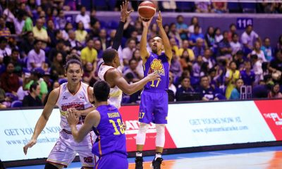 Tiebreaker Times Despite 2-0 lead, Jayson Castro insists sweep far from TNT's minds Basketball News PBA  TNT Katropa PBA Season 44 Jayson Castro 2019 PBA Commissioners Cup
