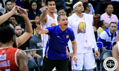 Tiebreaker Times Mark Dickel rues Game Three officiating: 'I don't see why we get double the calls they got' Basketball News PBA  TNT Katropa PBA Season 44 Mark Dickel 2019 PBA Commissioners Cup