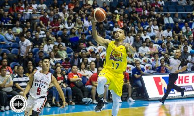 Tiebreaker Times Jayson Castro calls for TNT to take advantage of twice-to-beat edge Basketball News PBA  TNT Katropa PBA Season 44 Jayson Castro 2019 PBA Commissioners Cup