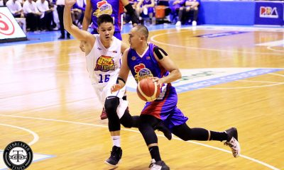 Tiebreaker Times Paul Lee puts behind skid as Magnolia braces for QF clash with Ginebra Basketball News PBA  PBA Season 44 Paul Lee Magnolia Hotshots 2019 PBA Commissioners Cup