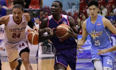 Tiebreaker Times CEU, AMA, Marinerong Pilipino compose stacked D-League Foundation Cup Group A Basketball News PBA D-League  TIP Engineers McDavid-De La Salle Araneta Stallions Marinerong Pilipino CEU Scorpions BST Basilan-St. Clare Saints AMA Online Education Titans 2019 PBA D-League Season 2019 PBA D-League Foundation Cup