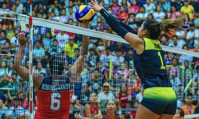 Tiebreaker Times Kalei Mau hopes to see good pal Robins-Hardy in PSL Finals News PSL Volleyball  Kalei Mau F2 Logistcs Cargo Movers Cignal HD Spikers Alohi Robins-Hardy 2019 PSL Season 2019 PSL All Filipino Conference