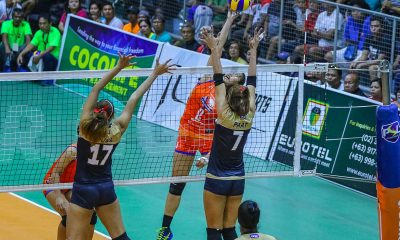 Tiebreaker Times Generika-Ayala evades meltdown against Cignal, sweeps Negros Occi games News PSL Volleyball  Sherwin Meneses Rachel Daquis Patty Orendain Kath Arado Jheck Dionela Jamie Lavitoria Generika-Ayala Lifesavers Edgar Barroga Cignal HD Spikers Angeli Araneta Alohi Robins-Hardy 2019 PSL Season 2019 PSL All Filipino Conference