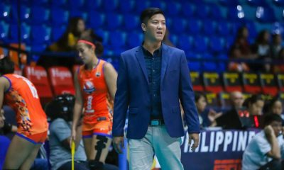 Tiebreaker Times Sherwin Meneses hopes Lifesavers find sense of urgency as Generika-Ayala drops to fourth News PSL Volleyball  Sherwin Meneses Generika Drugstore Lifesavers 2019 PSL Season 2019 PSL All Filipino Conference