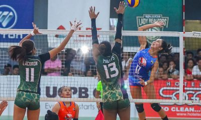 Tiebreaker Times Generika-Ayala crushes Sta. Lucia in Cadiz City for third straight win News PSL Volleyball  Sta. Lucia Lady Realtors Sherwin Meneses MJ Phillips Kath Arado Jamie Lavitoria Generika Drugstore Lifesavers Fiola Ceballos Babes Castillo 2019 PSL Season 2019 PSL Grand Prix