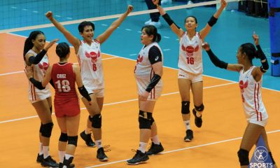 Tiebreaker Times Petro Gazz lives to fight another day, forces winner-take-all versus Creamline News PVL Volleyball  Wilma Salas Tai Bundit Petro Gazz Angels Kuttika Kaewpin Jia Morado Janisa Johnson Djanel Cheng Creamline Cool Smashers Arnold Laniog Alyssa Valdez 2019 PVL Season 2019 PVL Reinforced Conference