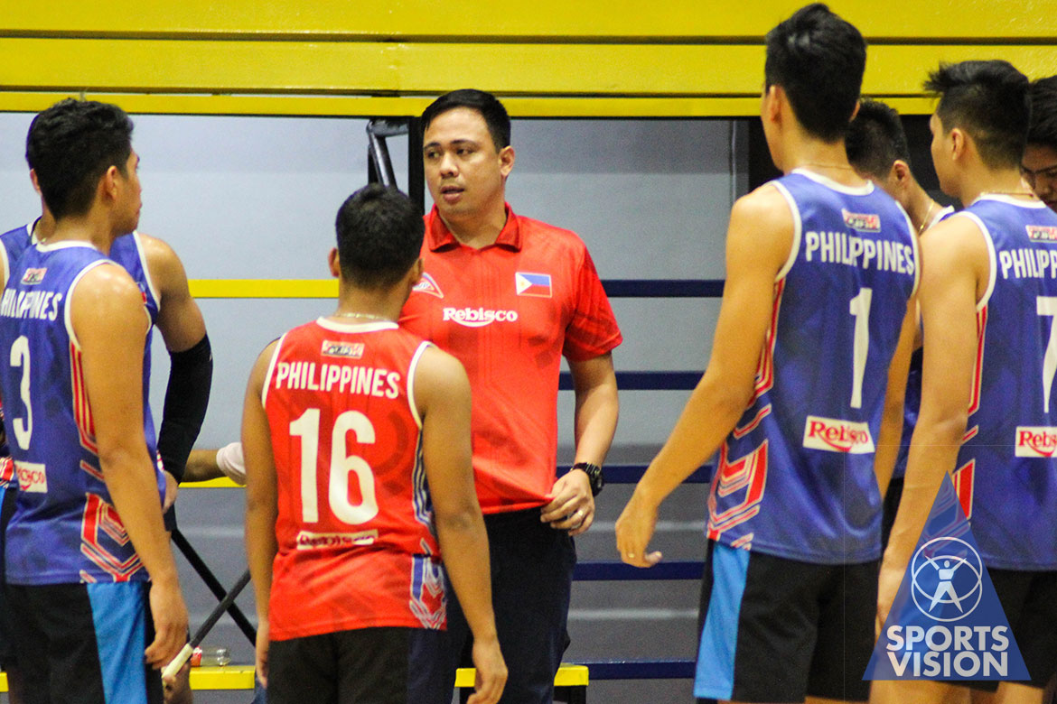 2019-spikers-turf-air-forced-def-rebisco-dante-alinsunurin PNVF appoints Odjie Mamon, Dante Alinsunurin as NT head coaches Beach Volleyball News Volleyball  - philippine sports news
