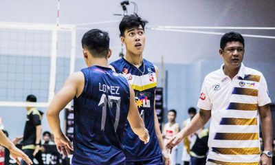 Tiebreaker Times Bryan Bagunas out to prove that Filipinos can compete in international leagues News Spikers' Turf Volleyball  Philippine Air Force Jet Spikers Oita Miyoshi Weisse Adler Bryan Bagunas 2019 Spikers Turf Season 2019 Spikers Turf Reinforced Conference