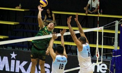 Tiebreaker Times Army, Navy end Reinforced Conference campaign on high note News Spikers' Turf Volleyball  VNS Volleyball Club Griffins Rico De Guzman Red Christensen PJ Rojas Philippine Navy Sea Lions Philippine Army Troopers Michael Reyes Kurl Rosete Joven Camaganakan Joeven Dela Vega Jeremy Merat IEM Volley Masters Greg Dolor Esmail Kasim Easytrip-Raimol Antonio Torres 2019 Spikers Turf Season 2019 Spikers Turf Reinforced Conference